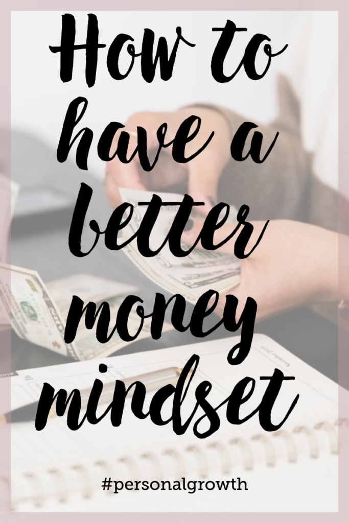 money personal growth