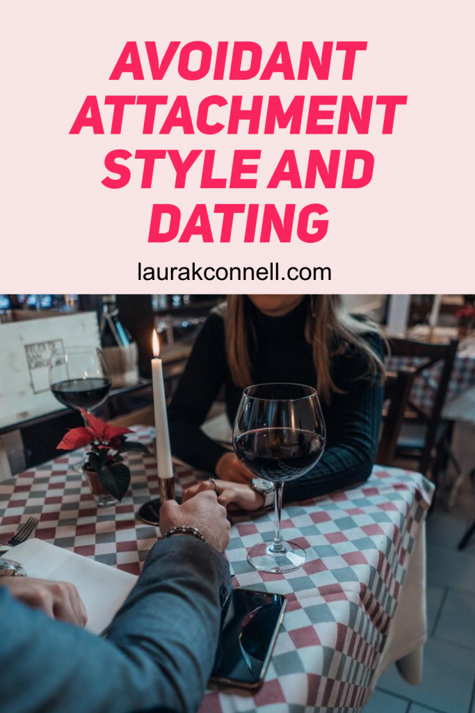 avoidant attachment and dating