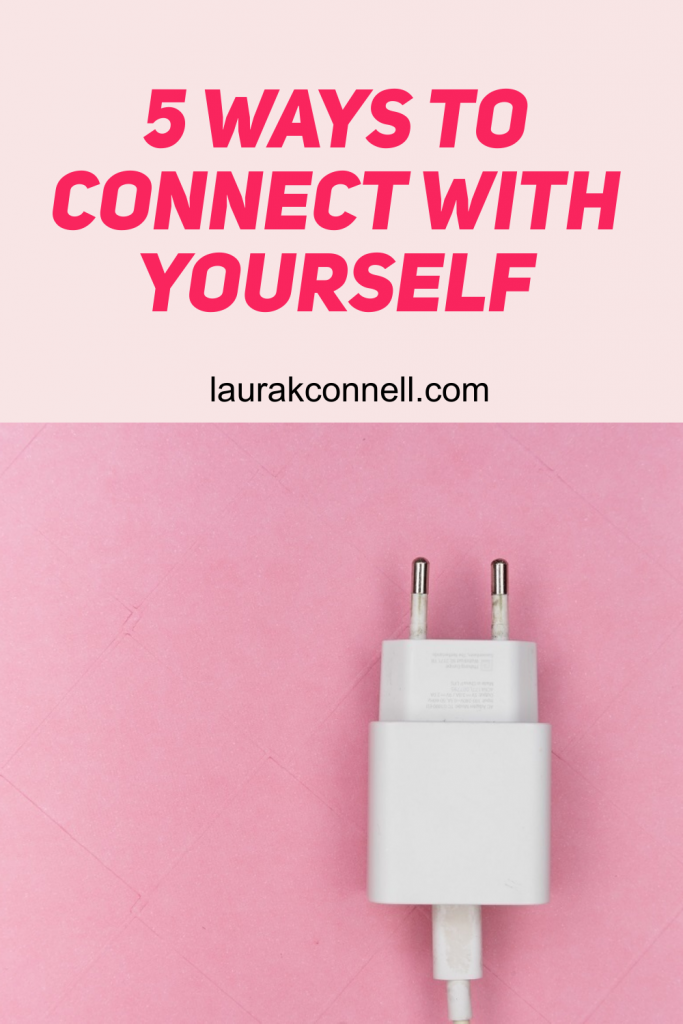 self-connection